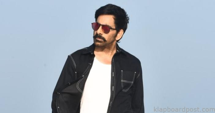 Ravi Teja hikes his fee for his next film?