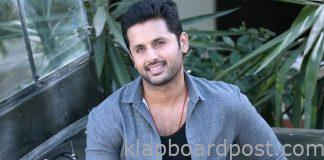 Nithin's title for young hero's film