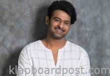 No break for Prabhas for two years!