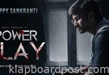 Power Play will shock you- Raj Tharun