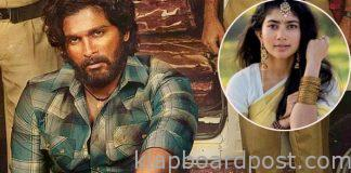 Sai Pallavi in Allu Arjun movie