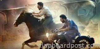 Rajamouli clears confusion- Announces release date of RRR