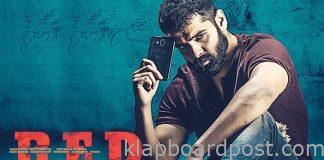 Ram pothineni RED movie in 7 languages