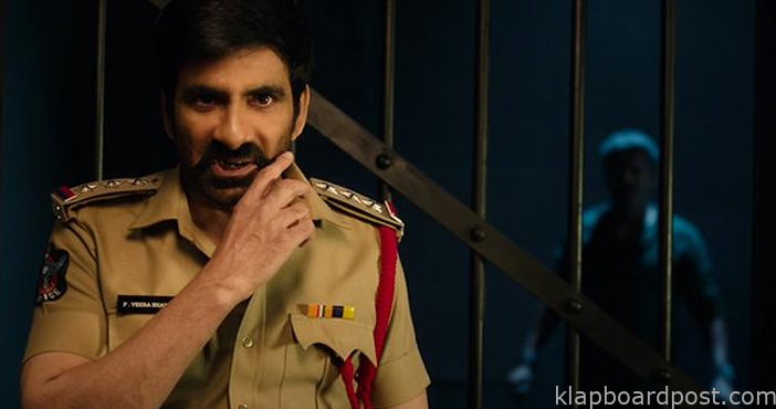Exclusive - Ravi Teja takes a staunch decision about his fee