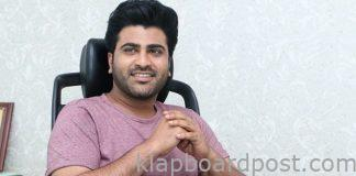 Sharwanand signed a medical thriller?