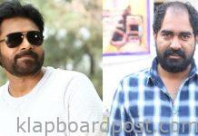 Talk- Pawan Kalyan's speed shocks Krish and team