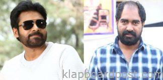 Talk- Pawan Kalyan's speed shocks Krish and team