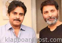 Trivikram paid a bomb for Pawan Kalyan's next?