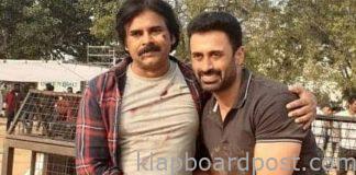 Pawan Vakeel Saab movie pics viral