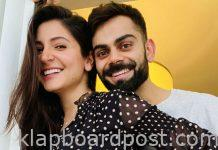 Virat kohli and Anushka sharma become parents to baby girl