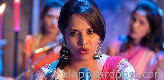 Anasuya paid a bomb for Karthikeya's special number