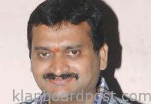 Bandla ganesh ready to entertain with comedy