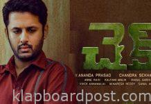 Nithin's Check bombs at the box office