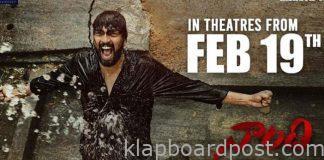 Allari Naresh 'Naandhi' movie review