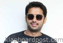 Nithin reveals the biggest highlight of Check