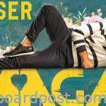 Paagal Teaser talk - Vishwak Sen does a Ravi Teja