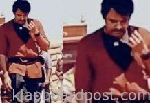 Pawan Kalyan and Krish movie photo leak