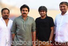 Pawan recommends his close associate for Harish Shankar film