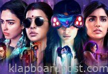 Review - Netflix Pitta Kathalu - All hype but no substance