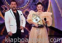 Rubina Dilaik wins 'Bigg Boss' Season 14
