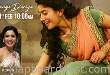 Sai Pallavi to rock in Love Story's new song