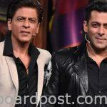 Salman shows his friendship- Gives special dates to SRK