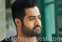 Tollywood star Hero NTR wishes to 'check' movie team