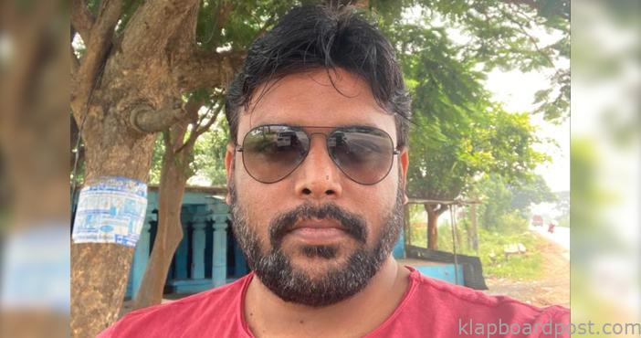 Ugandhar Muni