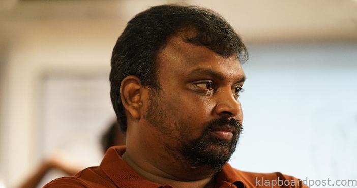 Ravi Nandyala