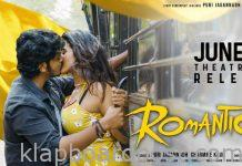 Akash Puri's Romantic finally set for release
