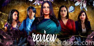 Bombay Begums Review - A show filled with double standards