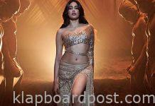 Janhvi Kapoor shocks many with her hot dance number