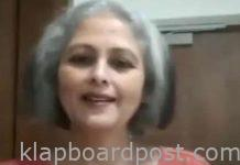 Jayasudha Latest Look viral