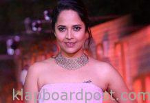 Latest - Anasuya clarifies her role in Pushpa