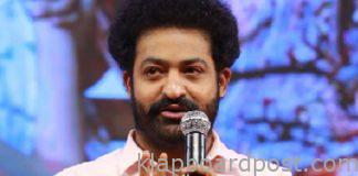 Ntr reaction On his Fans comments