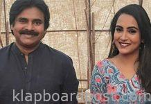 Power star Pawan kalyan wrote a letter to Himaja