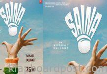 Saina nehwals biopic saina release date fix
