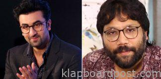 Sandeep Vanga- Ranbir's Animal aims this release date?