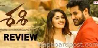 Sashi Review - No Love No Drama