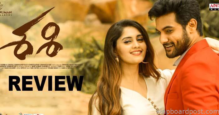 Sashi Review