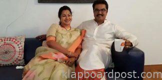 Actress Radhika and Sarath Kumar Sentenced to One Year Imprisonment