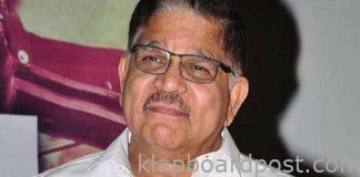 Allu aravind released video after he tested corona positive