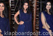 Ananya Nagalla At Vakeel Saab Pre Release Event