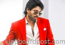 Celebrities birthday wishes to Allu arjun