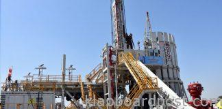 The Megha Company that made The First Drilling Rigs