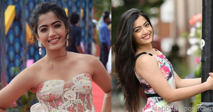 Rashmika got another chance in bollywood