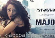 Sobhita dhulipala look from 'Major' movie