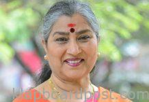 Tollywood Senior Actress Annapurna about Casting Couch