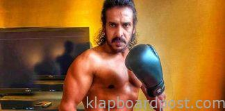 Upendra's chiseled look from Ghani shocks many