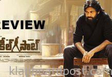 Vakeel Saab Review - A sensible drama